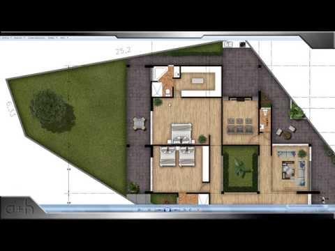 Youtube photoshop para arquitectos plantas - Arquitav arquitectos ...