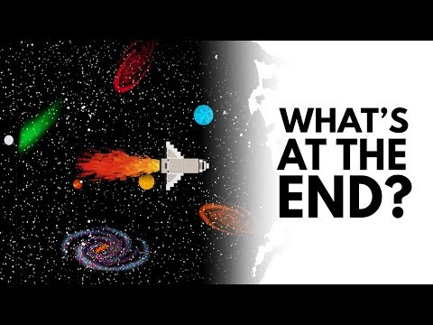 What's At The End Of The Universe? - UCpJmBQ8iNHXeQ7jQWDyGe3A
