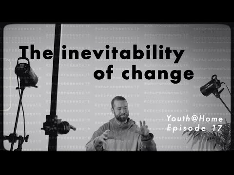 Youth@Home Episode 17: The Inevitability of Change
