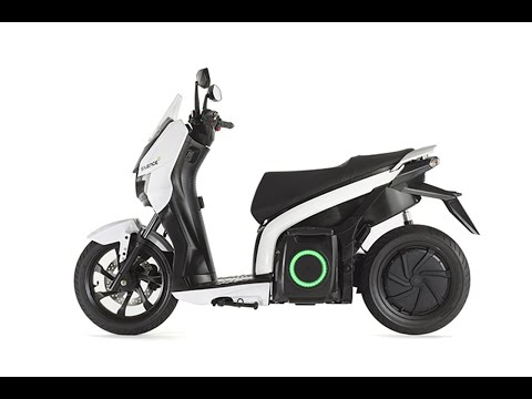 Silence S01 7kw 62mph Electric Motorcycle Static Review - Green-Mopeds.com
