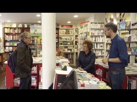 Vidéo de Tim Willocks