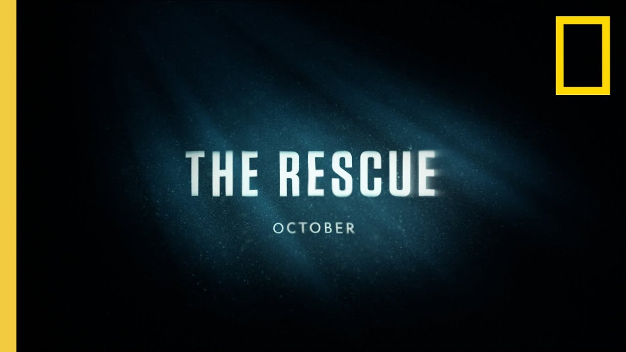 The Rescue | Official Trailer | National Geographic Documentary Films