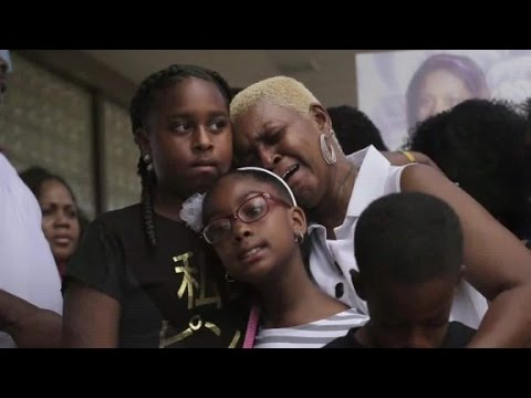 Nykea Aldridge's death comes amid Chicago murder spike