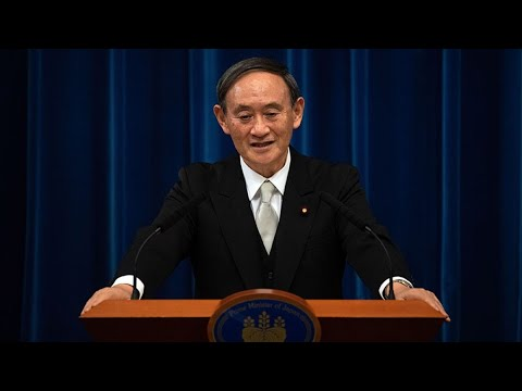 CLSA's Smith on Japan's New Prime Minister and Market Strategy