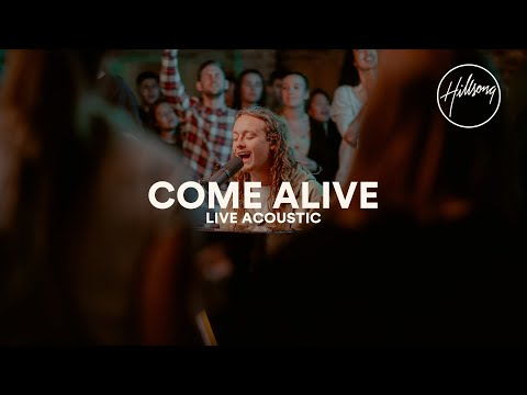 Come Alive (Acoustic Live Sessions) - Hillsong Worship