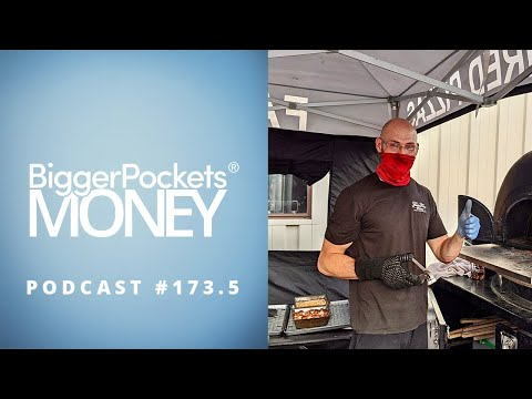 Bringing in The 'Dough' with Brent TheFoodTruckCEO (Part 2) | BP Money 173.5