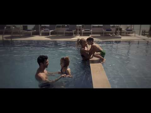 Griechenland/Chalkidiki: Hotel Ammon Zeus bei alltours buchen!