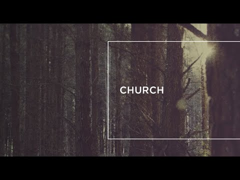 Journey to Joy: Church