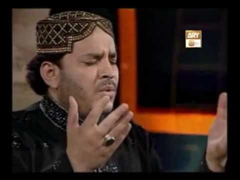 Allah Ho Allah Ho Beautiful Kalam By Shahbaz Qamar Fareedi - Heart Touching Best Kalam