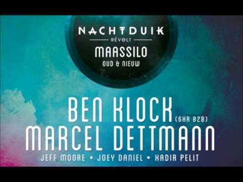 Ben Klock b2b Marcel Dettmann - Mainstage at Nachtduik -  NYE 2012 (Part 1) - UC4XhqoxGQ1oTifJ8yRsjKnA