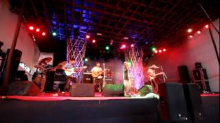 Saslang Jora (Live in ZFM'16) - koloma , Folk