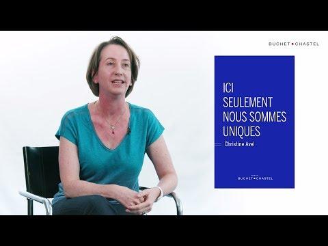 Vidéo de Christine Avel