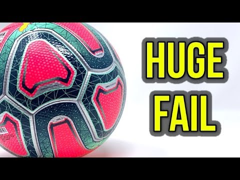 WHY THIS FOOTBALL WAS BANNED BY LA LIGA! - UCUU3lMXc6iDrQw4eZen8COQ