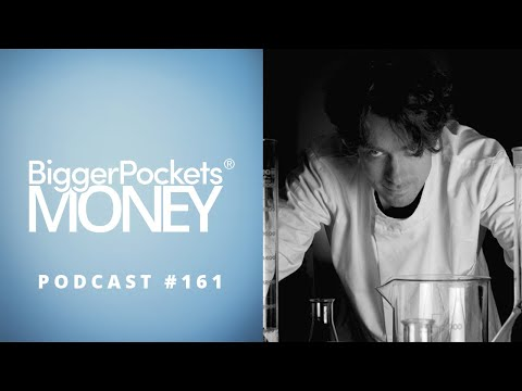 Backdoor Roths, Mega Backdoor Roths, & Roth Conversion Ladders with The Mad Fientist | BP Money 162