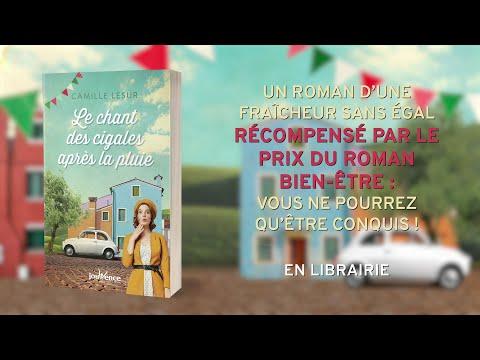 Vidéo de Camille Lesur