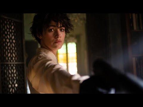 El ritmo de la venganza - Trailer espan?ol (HD)
