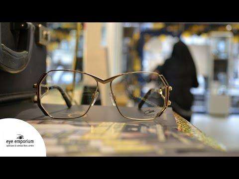 Cazal Open Day | Eye Emporium Opticians