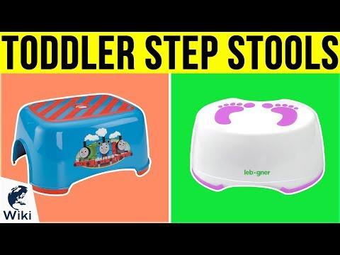 10 Best Toddler Step Stools 2019 Dr Kotb Reviews