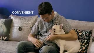 DREMEL 7020 Pet Grooming kit