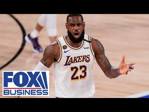 LeBron James deletes tweet on police shooting of Ma'Khia Bryant