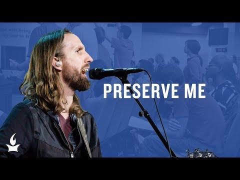 Preserve Me -- The Prayer Room Live Moment