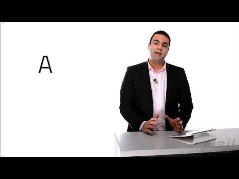 الطريقة الاذكي لوضع أهداف رائد الأعمال | et3alem.com