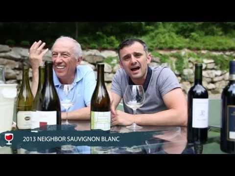 Introducing: The 2013 Neighbor Sauvignon Blanc