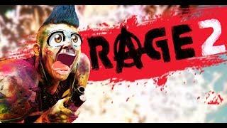 Vidéo-Test : Rage 2 - UN CONTENU MINABLE POUR 70?
