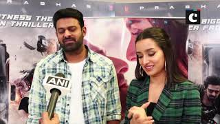 We tried to give different kind of action film for Indian film industry: Prabhas