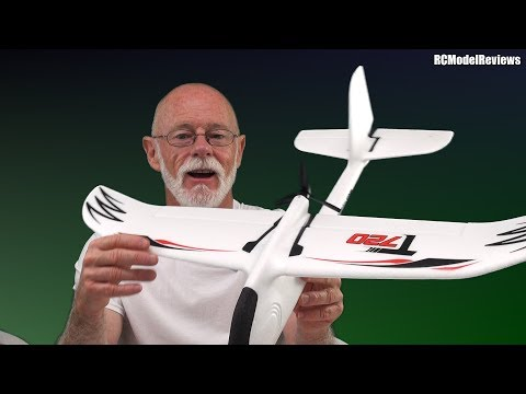 OMP Hobby T720 RC plane, it's a winner! - UCahqHsTaADV8MMmj2D5i1Vw