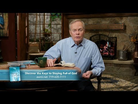 Discover The Keys to Staying Full of God: Week 4, Day 3 - The Gospel Truth