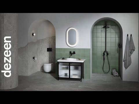 Tom Dixon interview: Liquid collection for VitrA Bathrooms | Design | Dezeen