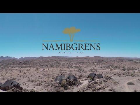 Namibgrens Promo