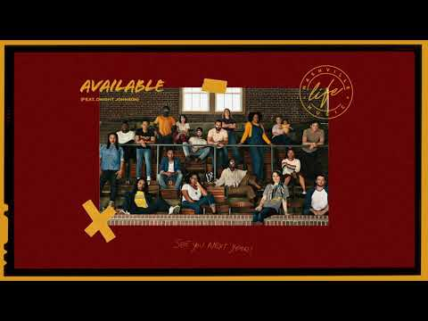 Available (feat. Dwight Johnson) [Official Audio] - Nashville Life Music