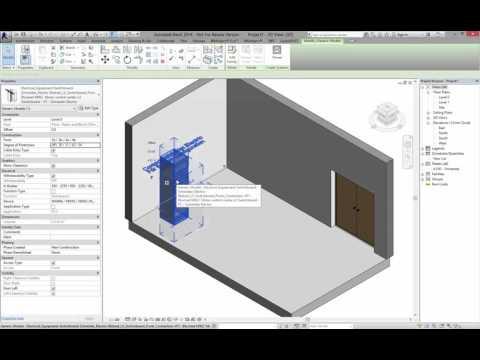 Schneider Electric - Blokset Tutorial for Revit