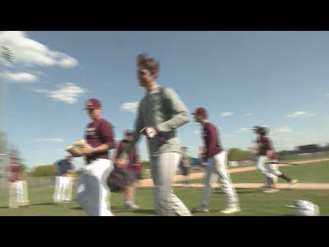 Catching Up With Anoka High Baseball