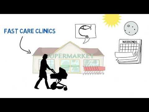 Doctors Community Hospital –Healthier Tomorrows