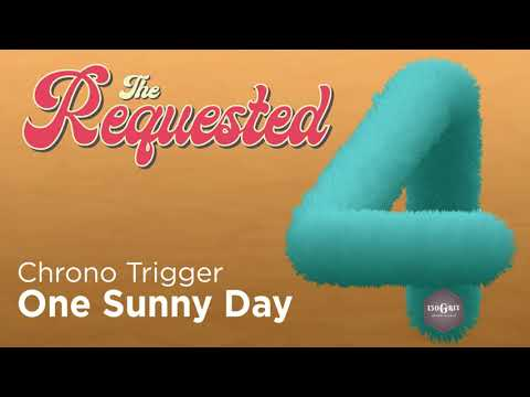 One Sunny Day When We Met (From  Chrono Trigger PS1/DS OST ) [Latin/Jazz Cover]