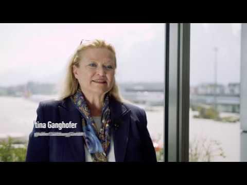 Generalsanierung der Flughafen Salzburg Piste 15/33: ein ARGE-Projekt von STRABAG und Porr.