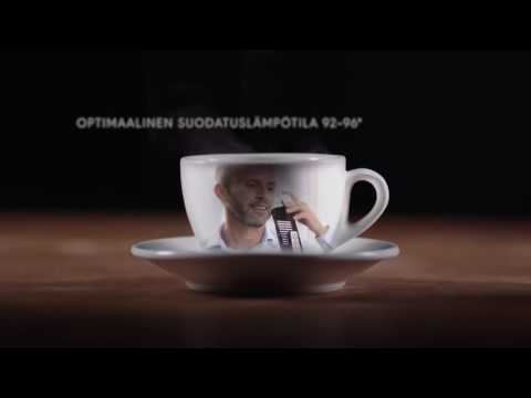 LEGACY COFFEE MAKER