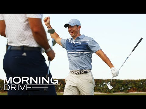 Highlights and takeaways from TaylorMade Driving Relief | Morning Drive | Golf Channel