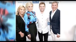 CHRISLEY KNOWS MESS! TODD CHRISLEY CONVICTED OF TAX EVASION & EXTORTION OVER SEX TAPE