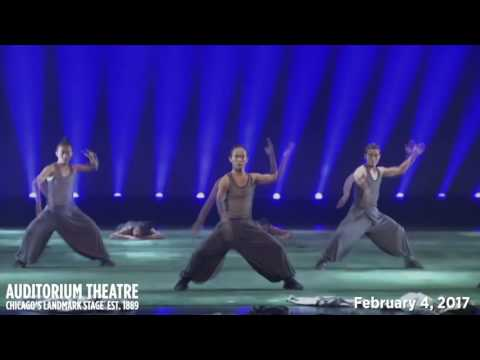 Jackie Chan's Long Yun Kung Fu Troupe | 2016-17 Season | Auditorium Theatre