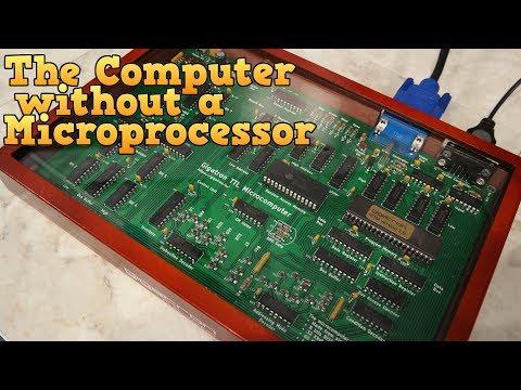 EEVblog #1205 - RC2014 Z80 Computer Kit Build | Racer lt