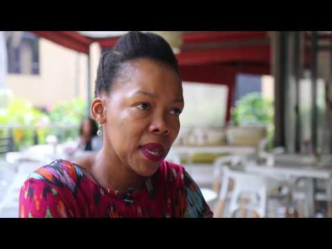 #AfricaConnected - Nikiwe chats to business journalist Kennedy Gondwe