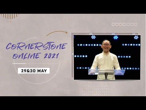 5-6 June 2021  Of Samuel, Saul and David  Ps. Lip  Cornerstone Community Church  CSCC Online
