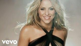 Shakira - Gypsy (HQ)