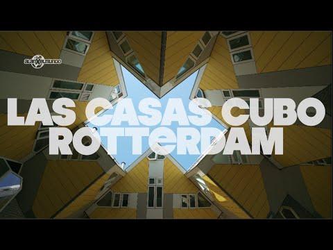 Las casas m�s raras de Holanda   Pa�ses Bajos #12