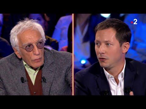 Vidéo de François-Xavier Bellamy