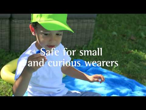 With Phonak Sky™ B kids can be kids